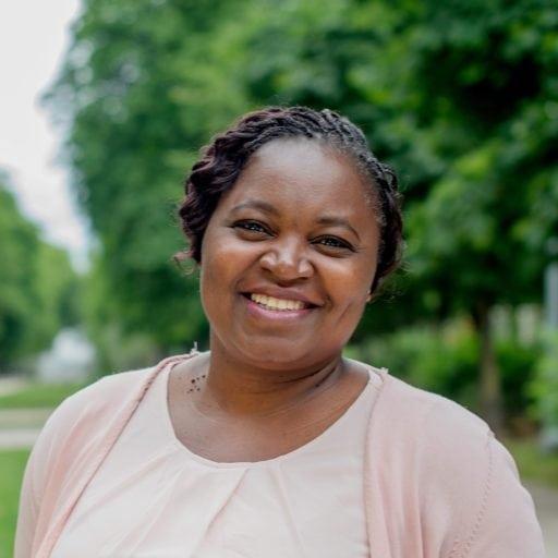 Christiane Mekongo Ananga