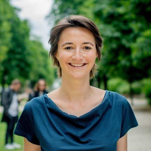 Caroline Lhoir